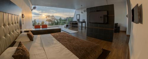 Paradise Manizales motel