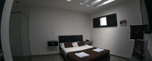 Paradise suite sencilla motel manizales