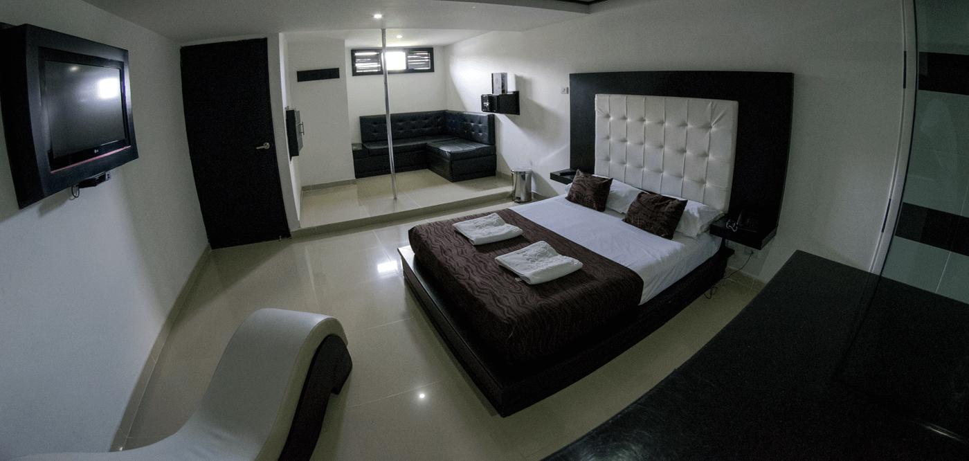 Suite Junior Paradise Manizales
