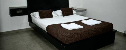 paradise manizales suite sencilla