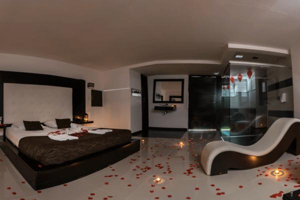 Plan Romántico Suite 01