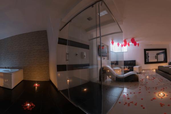 Plan Romántico Suite 02